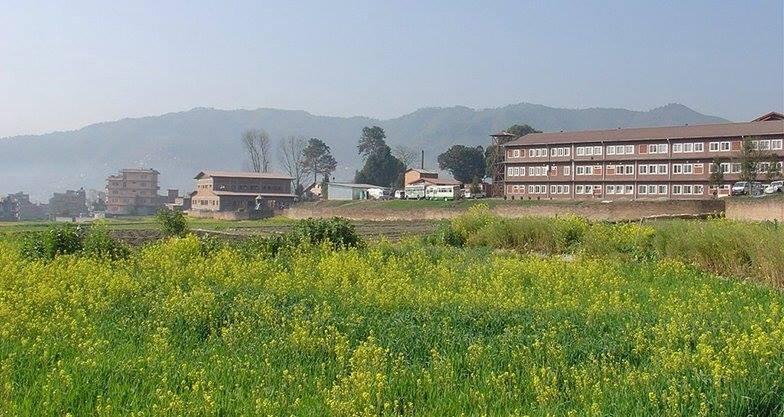 Kathmandu Farm Holiday (Eco Farm Resort), vacation rental in Balthali