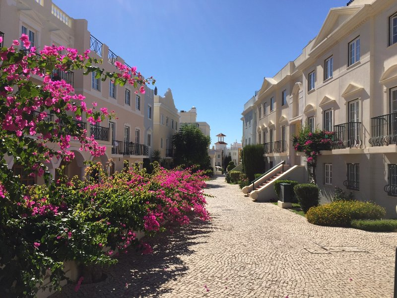 5 Bedroom luxury town house, holiday rental in Vilamoura