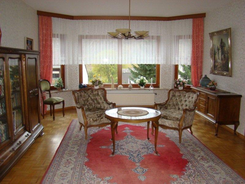 Ferienwohnung Isabel - 150m2 für bis zu 6 Personen an der Untermosel, location de vacances à Munstermaifeld