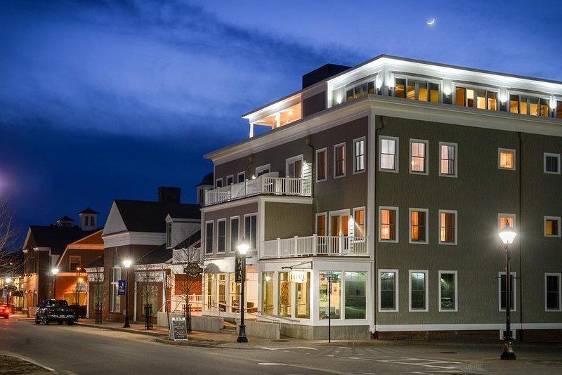 84 PRINCIPALI Kennebunk, Maine
