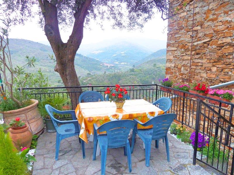 Casa Mamma Rosetta (Cod. Citra 008022-LT-0011), vacation rental in Torrazza
