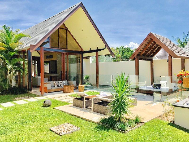 Villa Blick