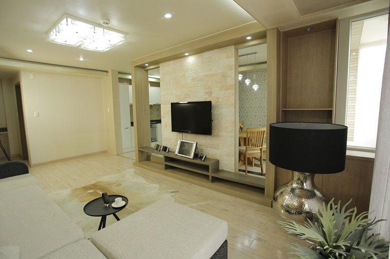 Diplomat Apartment, holiday rental in Mongolia