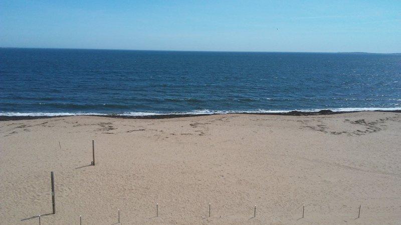 Oceanfront Condo with Awesome Views, aluguéis de temporada em Ocean Park