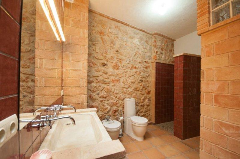 Bath room Comanador