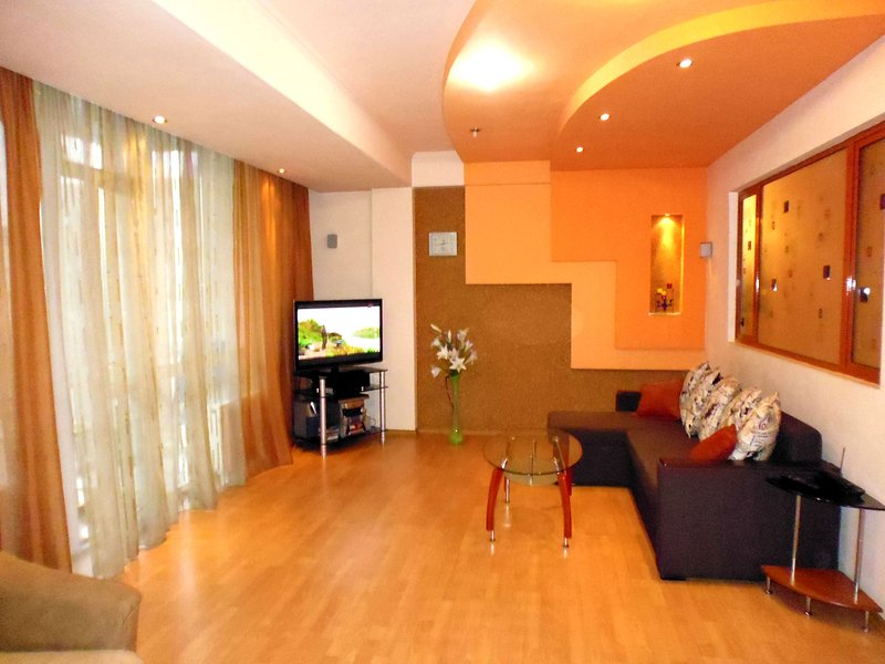 Apartment.md, vacation rental in Transnistria