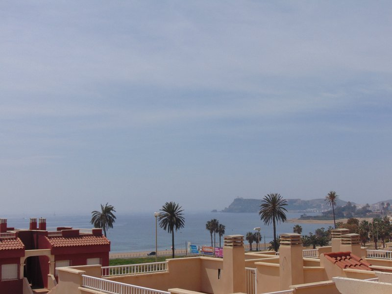 Cabo Oropesa – semesterbostad i Puerto de Mazarron