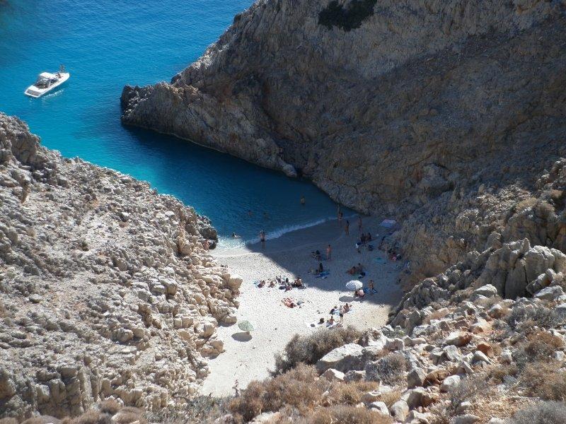 Katerina's Kamera House, Chania,Crete, holiday rental in Akrotiri