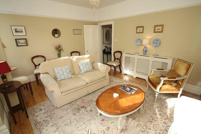 Ashton House, vacation rental in Holne
