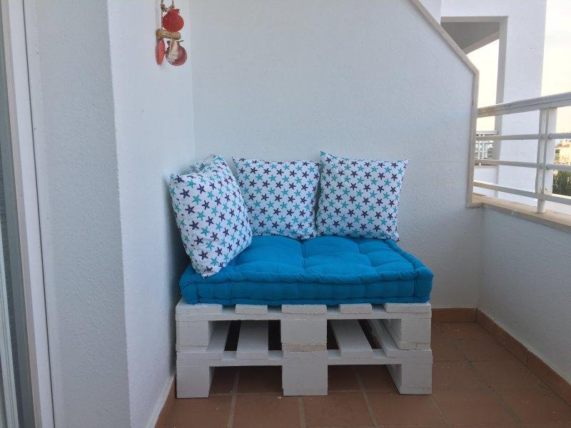 Apartamento ideal con piscina - Sa Vinjolita -, vacation rental in Ciutadella