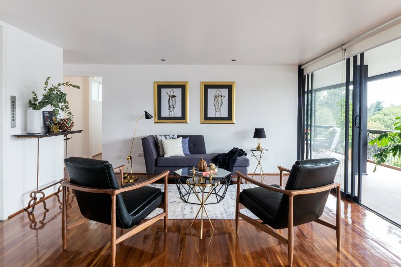 Polanco. Spencer: 'Siqueiros Dream', vacation rental in Mexico City