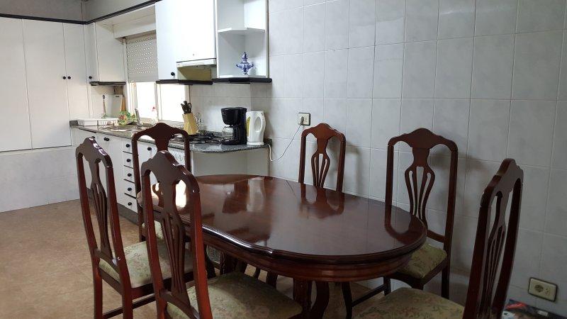 España, Galicia, apartamento., vacation rental in Monfero
