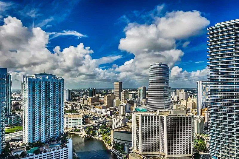 Icon Brickell W Miami AMAZING 5-Star Condo River & City