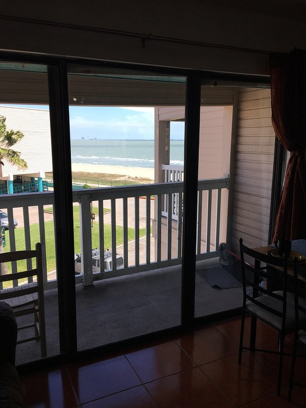 Beachfront Condo UPDATED 2019: 1 Bedroom Apartment In