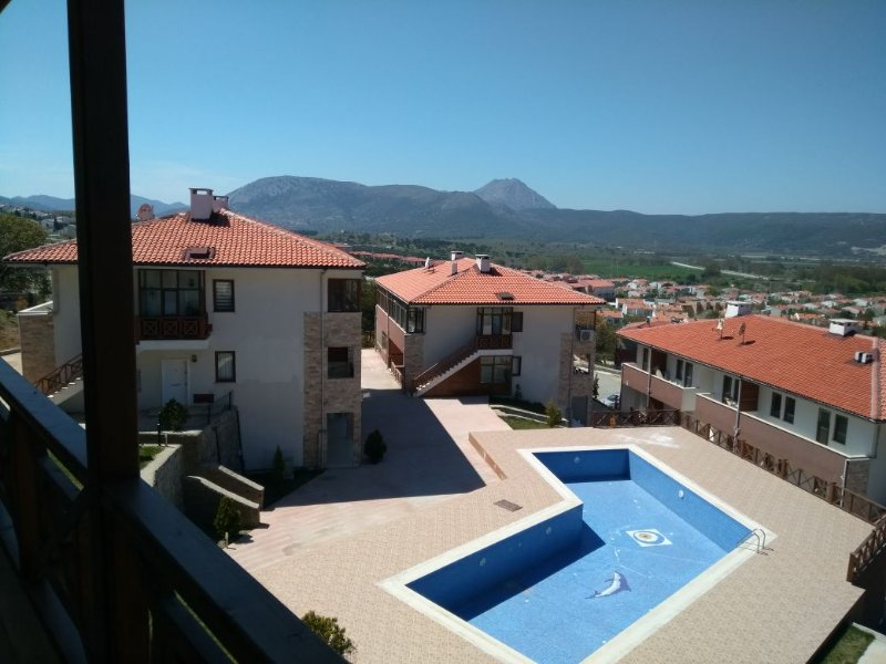 Best Location and best view, holiday rental in Gokceada