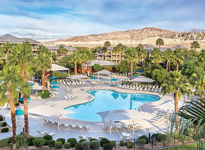 Worldmark Indio 2 bed, location de vacances à Greater Palm Springs