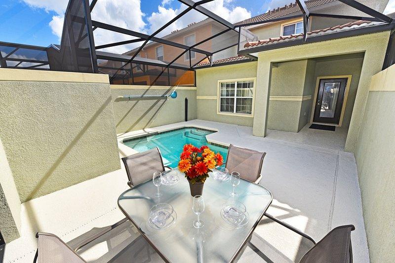 Luxury 5 bedroom 4 bath Resort town home from $115nt ...