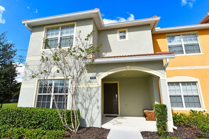Luxury 5 bedroom 4 bath Resort town home from $115nt ...