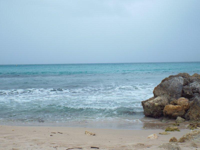 Les Mouinas Studio à 200m de la plage, location de vacances à Le Gosier