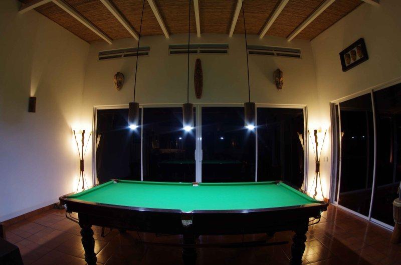 Snooker 9'