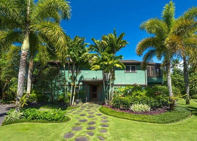 Welcome to your Hanalei Vacation Retreat