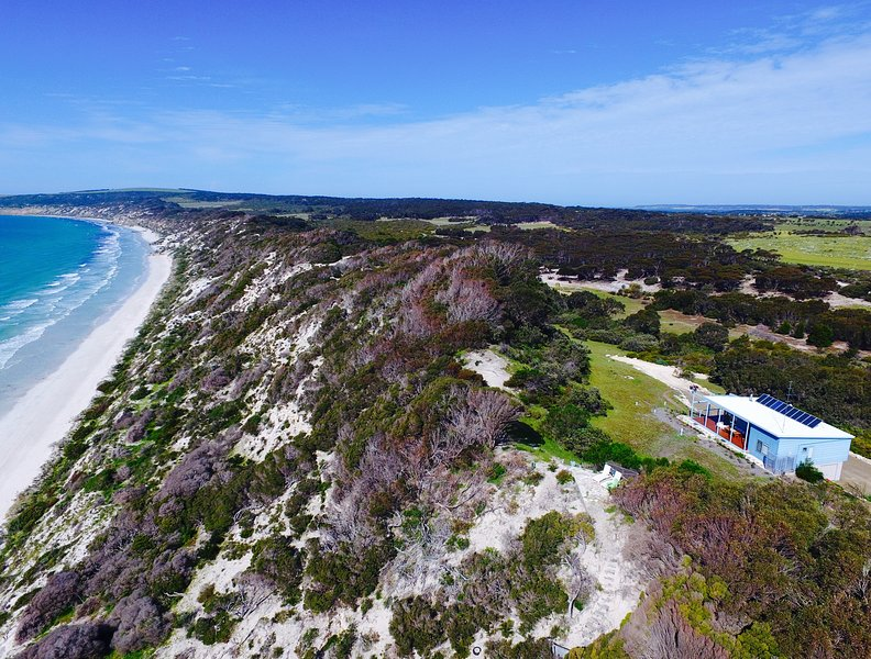 A Dune Escape - Nature meets the Sea, holiday rental in Kangaroo Island