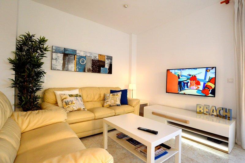 Apartamento de vacaciones Can Picafort cerca de la playa, vacation rental in Ca'n Picafort