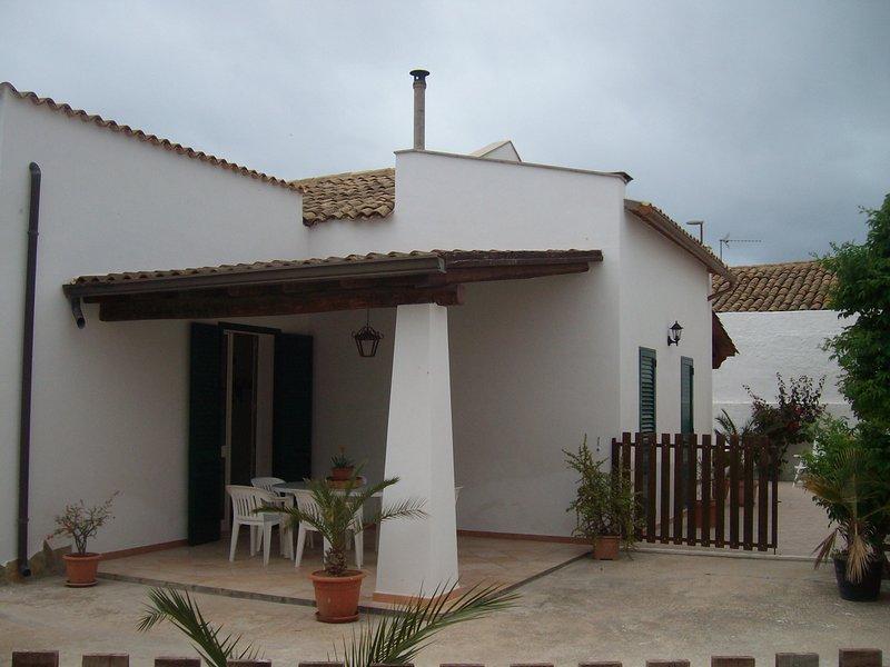 Ideale per gruppi Marsala -Mothia, holiday rental in Locogrande