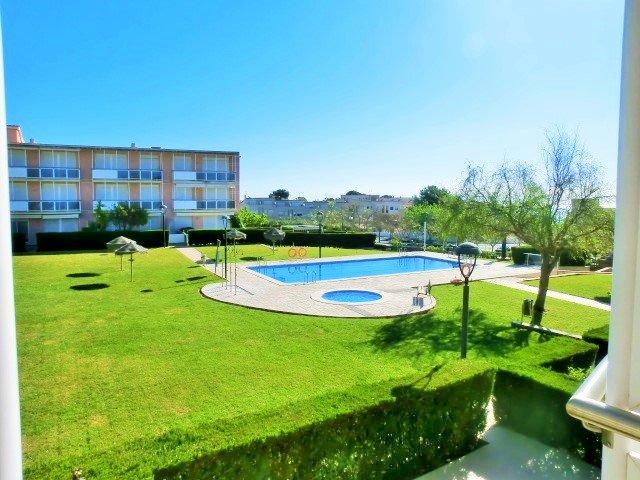 Apartamento muy cerca de la playa, vacation rental in Terres de l'Ebre