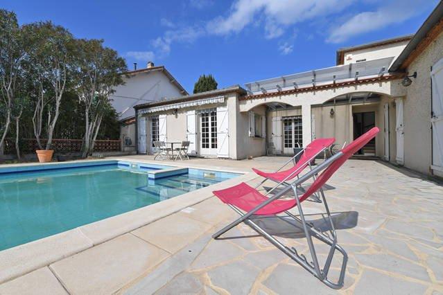 louer appart Montpellier Grande Villa