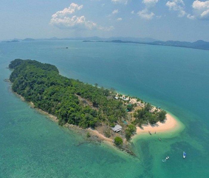 NagaNoi Private Villa, holiday rental in Phuket Town
