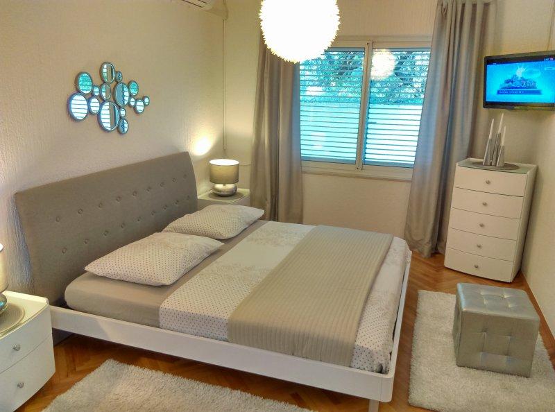 Apartman A3+1 Čivljak, casa vacanza a Baska Voda