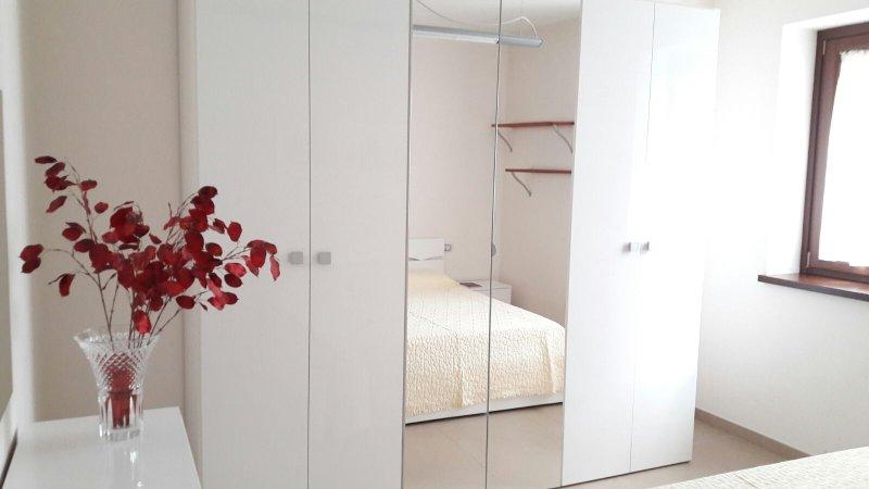 Casa Vacanze 'Da Paolo e Francesca'  Appartamento, vakantiewoning in Brienza