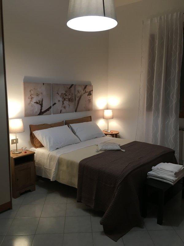 Cascine Room