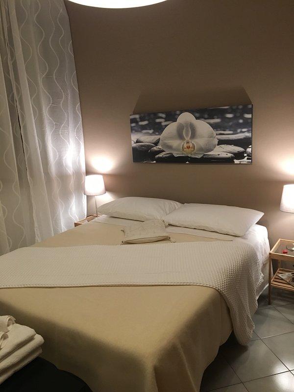 Lungarno Room