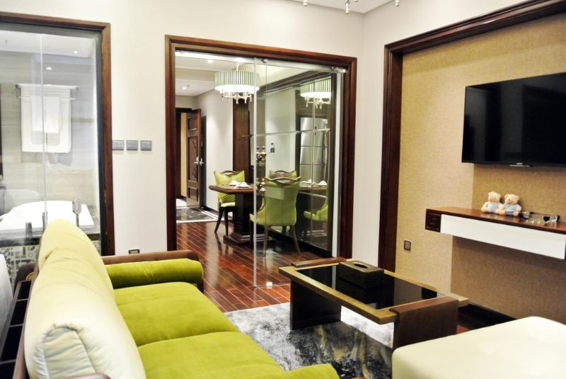 Luxury JB serviced apartment near Hoan Kiem lake, Hanoi, alquiler vacacional en Hanói