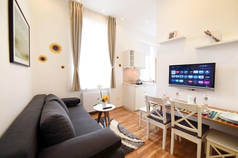 Zagreb 3 Hearts Centar Apartment 3