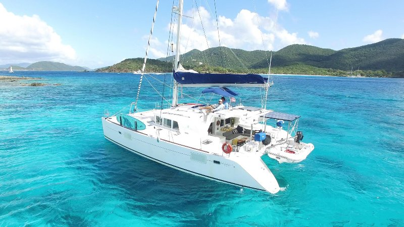 Soulshine Charters, vacation rental in Virgin Islands National Park