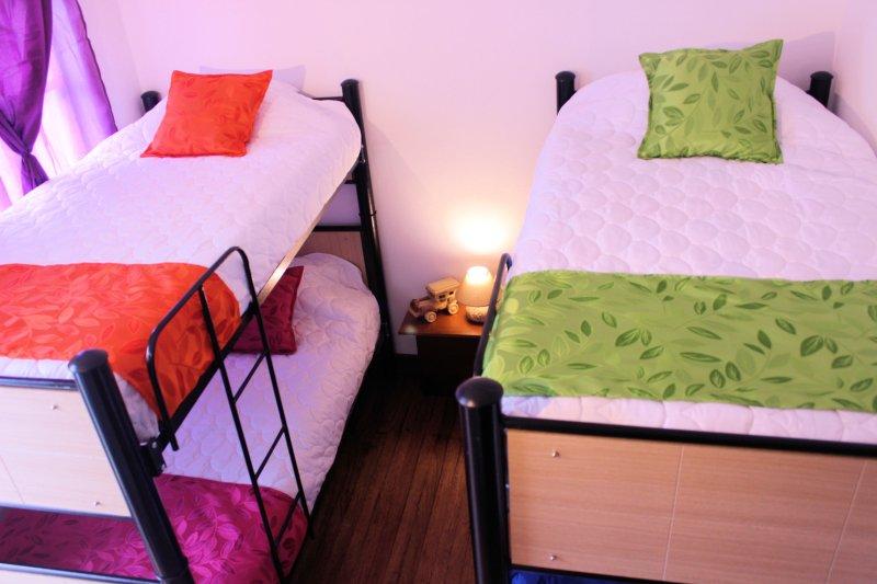 Casa en Bogotá, location de vacances à Choachi