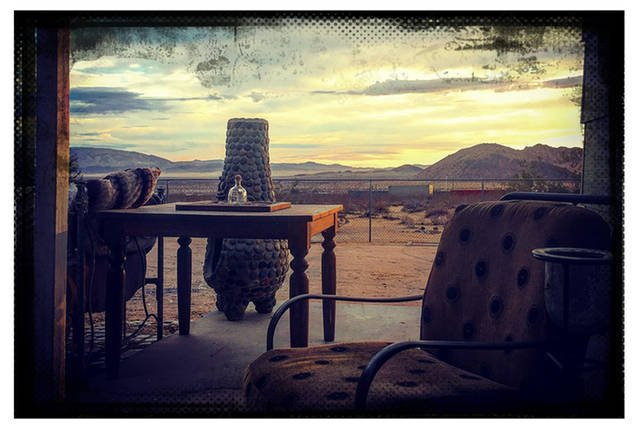 Big Sky Bungalow - Minutes to The Integratron, holiday rental in Landers