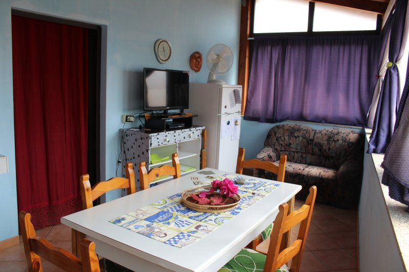 Casa Vacanze Sabina, holiday rental in Cianciana