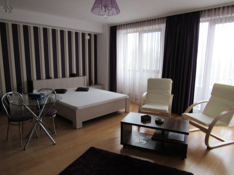 Studio Mauve Mamaia, vacation rental in Constanta