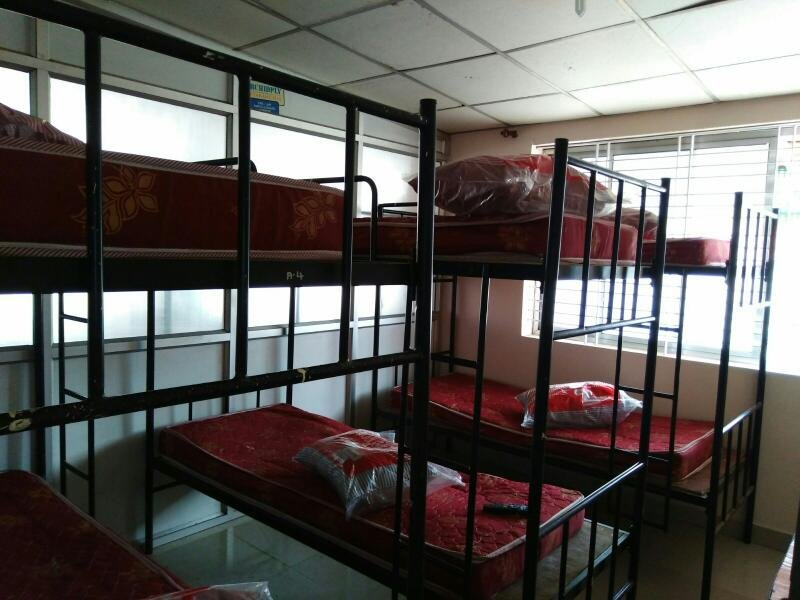 BRIDGEBELL PAYING GUEST ACCOMMODATION AND DORMITORY FOR LADIES, alquiler vacacional en Bangalore