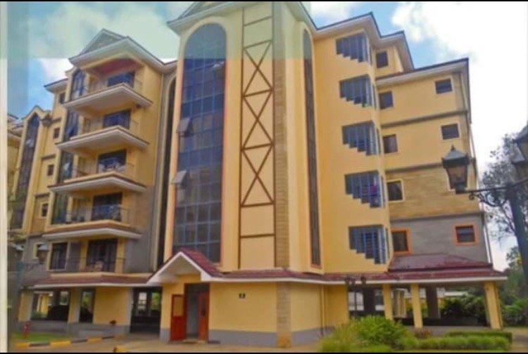 Best service apartment in NAIROBI (PARKLAND)