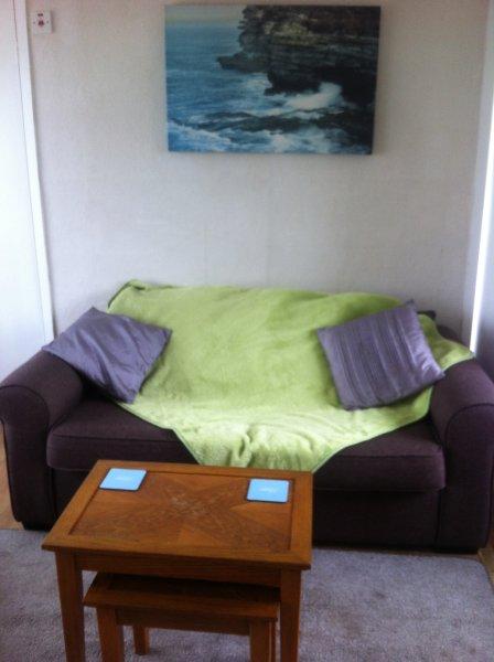 ATLANTA CEDAR WOOD CHALET, holiday rental in Mablethorpe