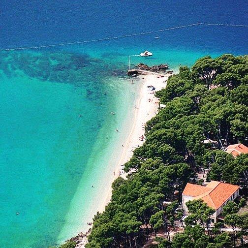 Situation: directement sur la plage de Punta Rata