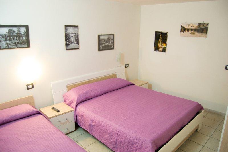 Casa Vacanze Lover, holiday rental in Noto
