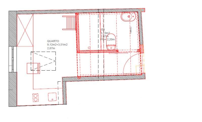 Style, privacy & comfort - Master Studio, casa vacanza a Amadora