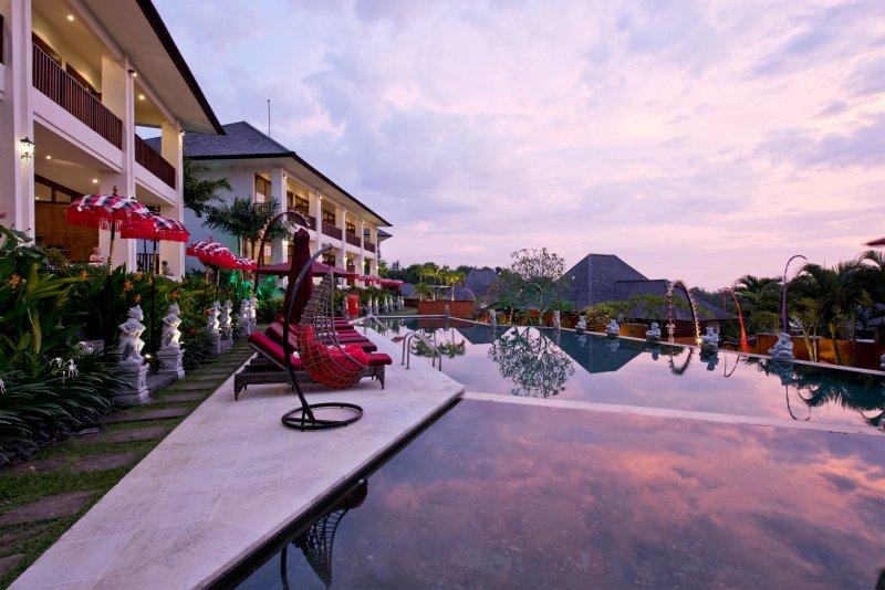 Two Bed Room Villa Sawah C4, holiday rental in Tabanan