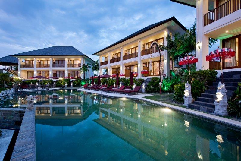 Two Bedroom Villa Sawah D2, holiday rental in Tabanan